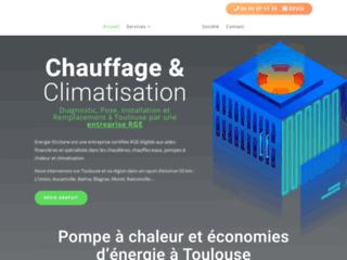 Détails : Le spécialiste du chauffage et de la climatisation à Toulouse