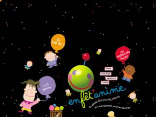 Enfêt'anime - Anniversaires et animations pour enfants