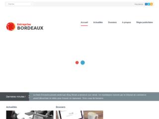 Entreprise Bordeaux