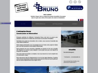Entreprise bruno - Renovation et Construction