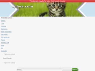 Ephya