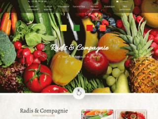 Radis et Compagnie - Épicerie a Janzé