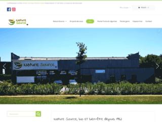 L'épicerie verte - Produits biologiques naturels