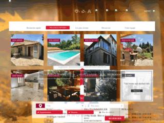 Détails : https://www.era-immobilier-montauroux.fr/