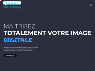 Détails : E-Réputation Agency