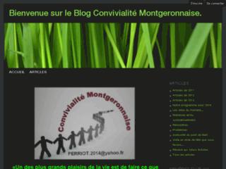 Convivialité Montgeronnaise