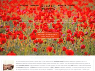 Escale Détente - Spa de Bordeaux -