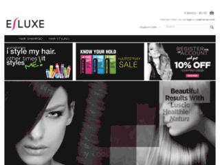 esLuxe.com - Guide Annuaire dédié au Luxe sur internet