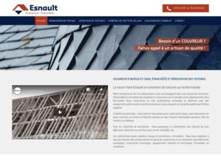Détails : L'entreprise Esnault