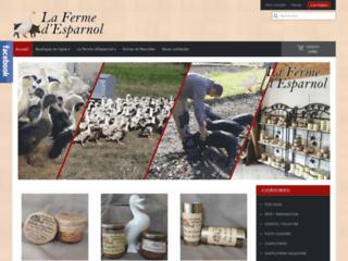charcuterie et foie gras
