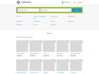 Esploratore.it World Web Directory
