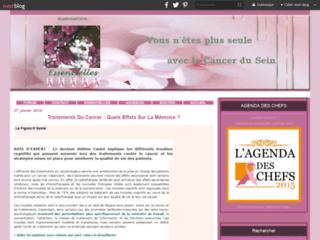 Association EssentiElles sur http://www.essentielles.net