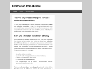 Détails : estimation de studio estimation-immobiliere.guide