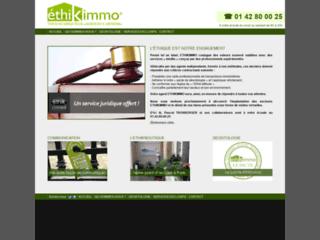 Ethikimmo
