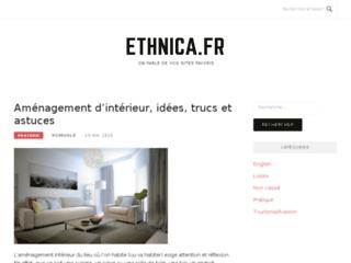 Détails : site ethnica.fr