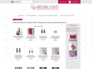 Détails : http://www.etole.com