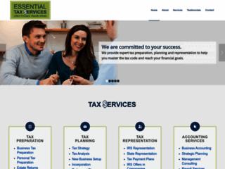 IRS Tax Representation Services