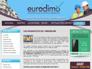 Eurodimo Diagnostics Immobiliers