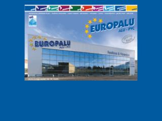 Détails : Europalu