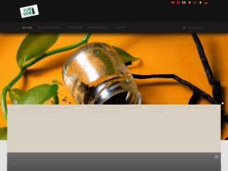 vanille planifolia