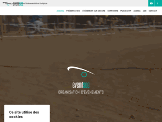 image du site https://www.eventsee.be/