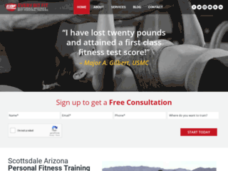 Sports Performance Training Scottsdale