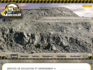 Excavation Marc David