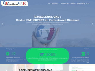 Excellence VAE :