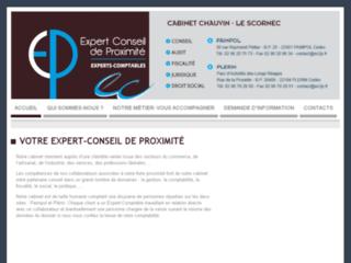 Expert Comptable Penhoat Chauvin Roubeau
