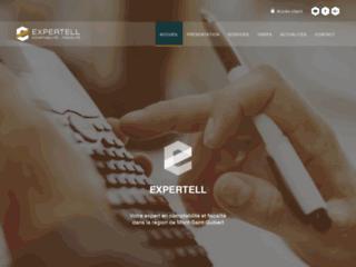 Détails : Expertell, le bureau des expert-comptables