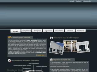 Expert automobile Roubaix - Expertises Danneels