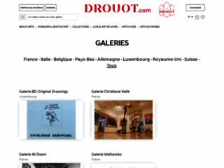 Expertissim : expertise, achat, vente d'objets d'art et d'antiquités