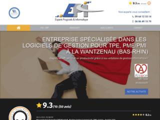 E.P.I. - Experts Progiciels & Informatique