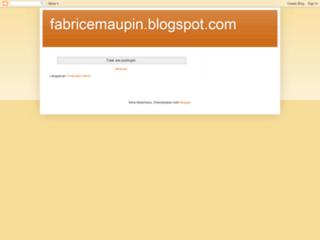 Détails : HieroBlog