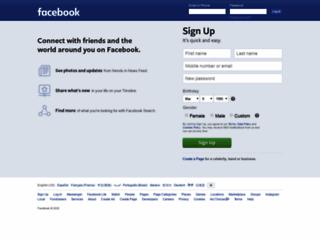 Info: Scheda e opinioni degli utenti : Facebook -  ti aiuta a connetterti e rimanere in contatto con le persone della tua vita.