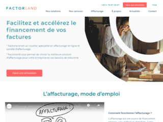 Affacturage et factoring