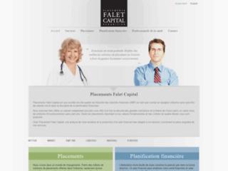 Placements Falet Capital