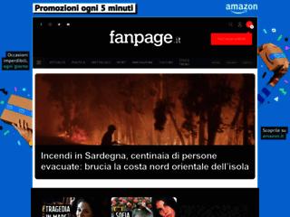 Info: Scheda e opinioni degli utenti : Fanpage, storie per il nuovo mondo, Il Giornale Indipendente Fanpage.it