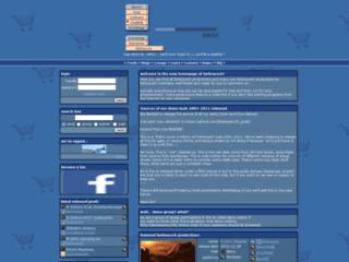 farbrausch.com - Tutti i software, demo, video, tutte le produzioni farbrausch