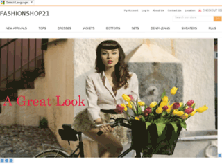 Fashionshop21