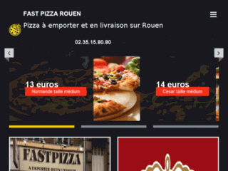 fast-pizza-rouen