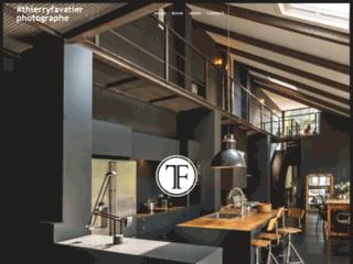 Aperçu de Thierry FAVATIER - Photographe Architecture