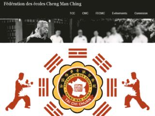 Fédération Cheng Man Ching