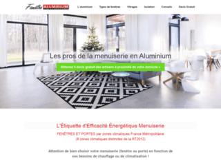 Guide Devis Fenêtres - FenetreAluminium.pro