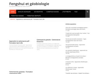 Détails : Feng shui et géobiologie