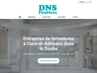 Détails : Fermetures DNS, votre expert des fenêtres