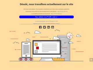 La Fédération Française de Jeu De Rôle, site officiel