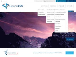 Détails : Groupe FGC