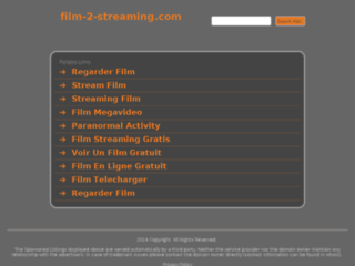 FILM 2 STREAMING
