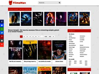 Stream Complet : Voir tous les nouveaux films en streaming complet